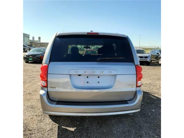 2018 Dodge Grand Caravan Crew (Stk: 12776A) in Saskatoon - Image 8 of 23