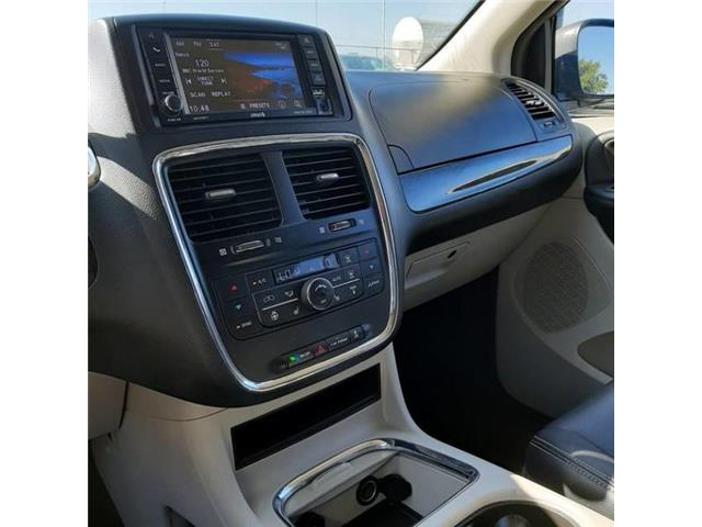 2018 Dodge Grand Caravan Crew (Stk: 12776A) in Saskatoon - Image 15 of 23