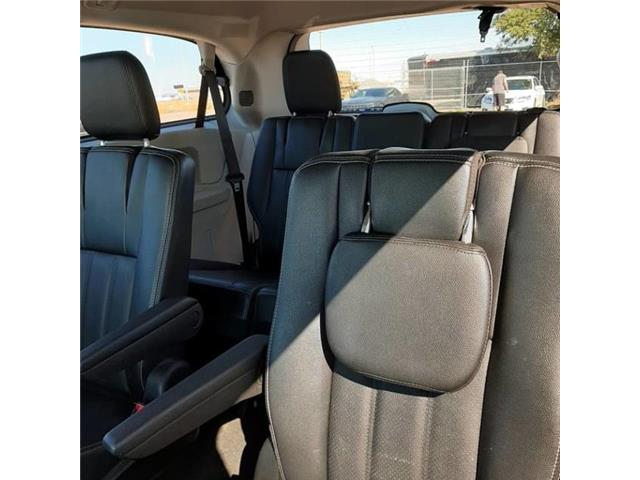 2018 Dodge Grand Caravan Crew (Stk: 12776A) in Saskatoon - Image 20 of 23