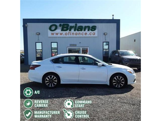 2018 Nissan Altima 2.5 S (Stk: 12771A) in Saskatoon - Image 2 of 19