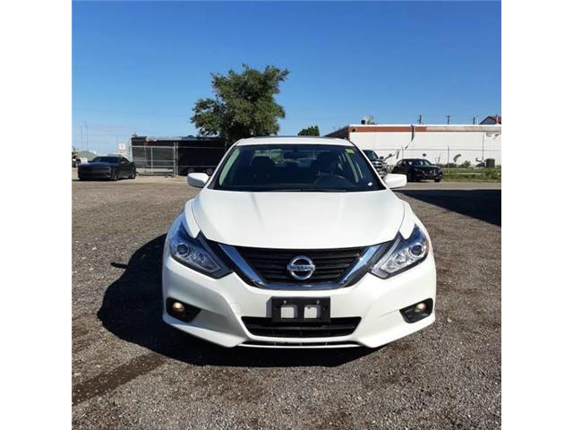 2018 Nissan Altima 2.5 S (Stk: 12771A) in Saskatoon - Image 3 of 19