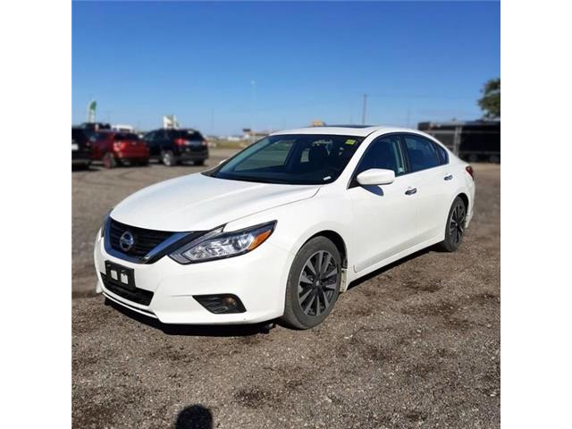 2018 Nissan Altima 2.5 S (Stk: 12771A) in Saskatoon - Image 4 of 19