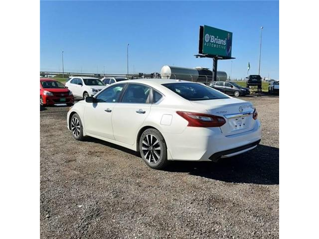 2018 Nissan Altima 2.5 S (Stk: 12771A) in Saskatoon - Image 7 of 19