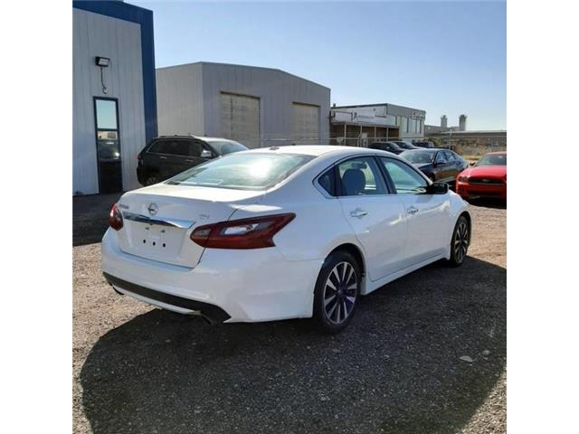 2018 Nissan Altima 2.5 S (Stk: 12771A) in Saskatoon - Image 9 of 19