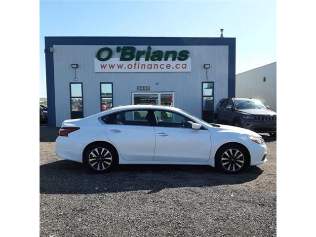 2018 Nissan Altima 2.5 S (Stk: 12771A) in Saskatoon - Image 11 of 19