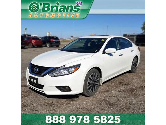 2018 Nissan Altima 2.5 S (Stk: 12771A) in Saskatoon - Image 19 of 19