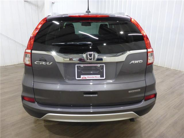 2016 Honda CR-V Touring (Stk: 19082799) in Calgary - Image 5 of 25