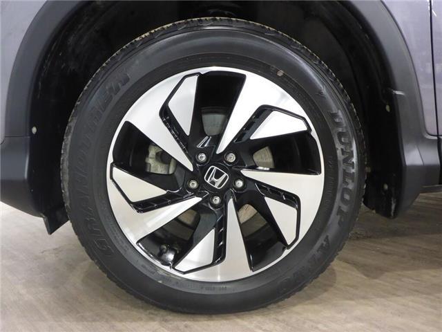 2016 Honda CR-V Touring (Stk: 19082799) in Calgary - Image 9 of 25
