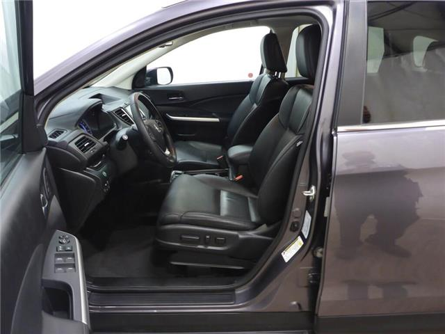 2016 Honda CR-V Touring (Stk: 19082799) in Calgary - Image 11 of 25