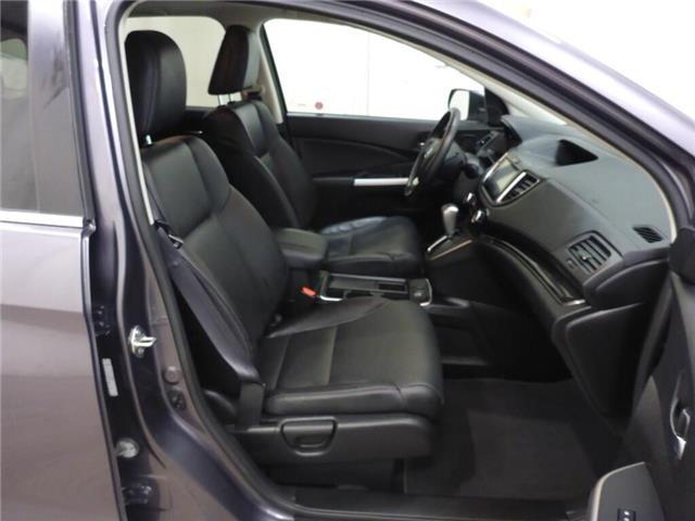 2016 Honda CR-V Touring (Stk: 19082799) in Calgary - Image 14 of 25