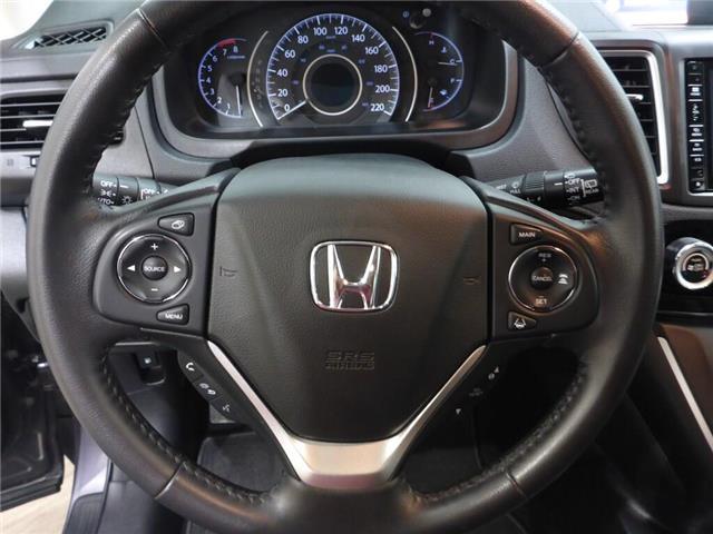 2016 Honda CR-V Touring (Stk: 19082799) in Calgary - Image 16 of 25