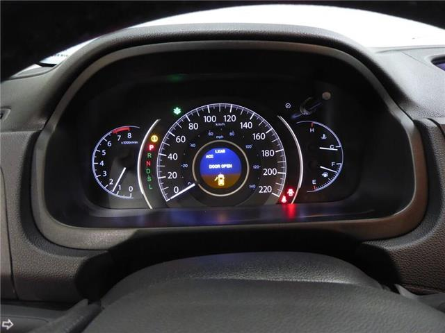 2016 Honda CR-V Touring (Stk: 19082799) in Calgary - Image 17 of 25