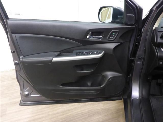 2016 Honda CR-V Touring (Stk: 19082799) in Calgary - Image 21 of 25