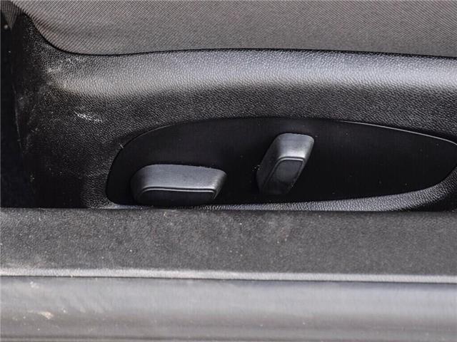 2018 Chevrolet Camaro 1LS/REDLINE/6-SPD MAN/20s/CARPLAY/DUAL MODE EXHST (Stk: 155897B) in Milton - Image 10 of 24