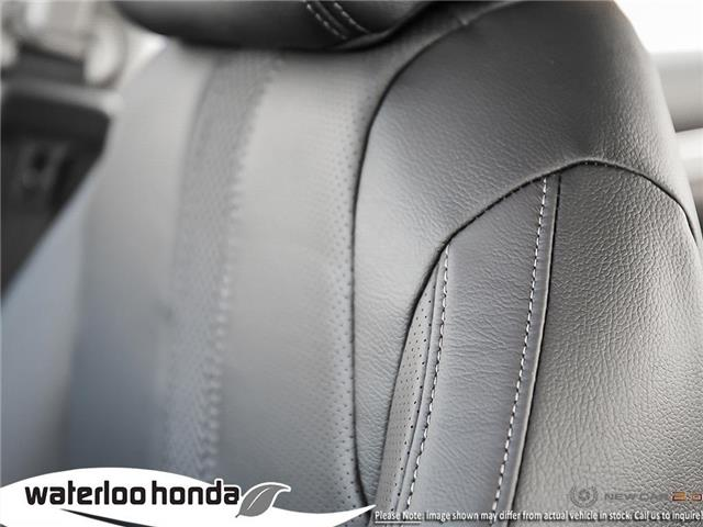 2019 Honda Civic Touring (Stk: H6125) in Waterloo - Image 20 of 23
