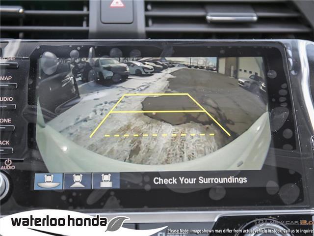 2019 Honda Civic Touring (Stk: H6125) in Waterloo - Image 23 of 23