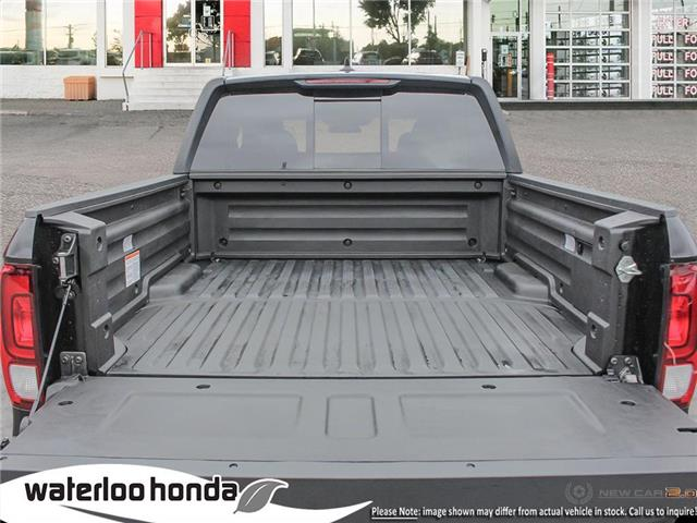 2019 Honda Ridgeline Sport (Stk: H6127) in Waterloo - Image 7 of 23