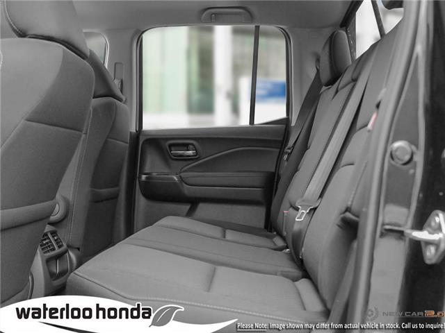 2019 Honda Ridgeline Sport (Stk: H6127) in Waterloo - Image 21 of 23