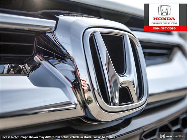 2019 Honda CR-V Touring (Stk: 20234) in Cambridge - Image 9 of 24