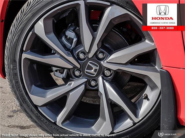 2019 Honda Civic Touring (Stk: 20245) in Cambridge - Image 8 of 24