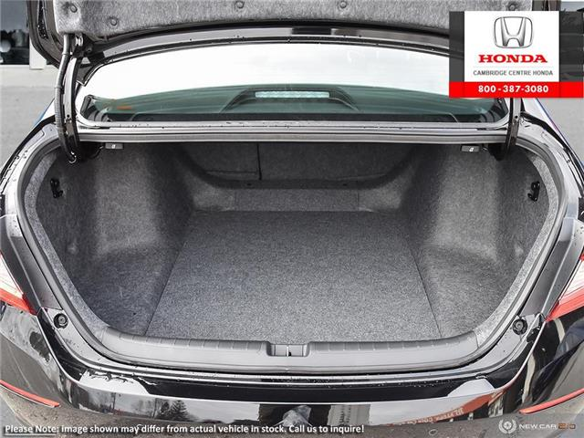 2019 Honda Accord Touring 2.0T (Stk: 20165) in Cambridge - Image 7 of 24