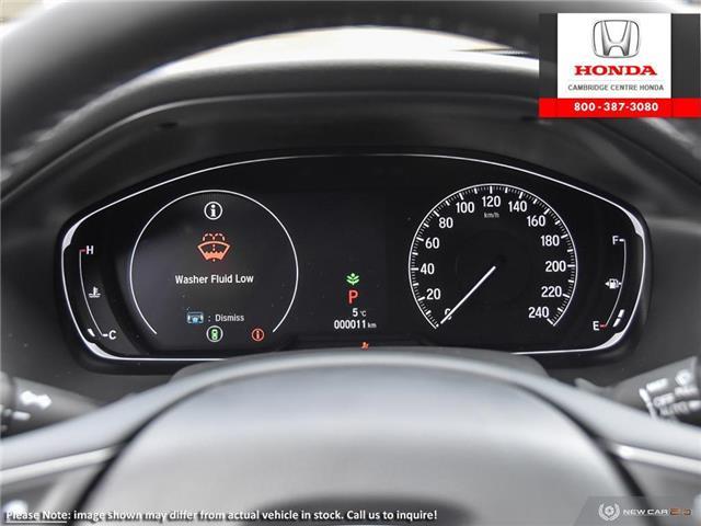 2019 Honda Accord Touring 2.0T (Stk: 20165) in Cambridge - Image 15 of 24