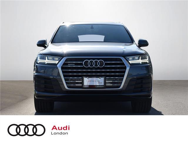 2019 Audi Q7 55 Technik (Stk: Q00356) in London - Image 1 of 26
