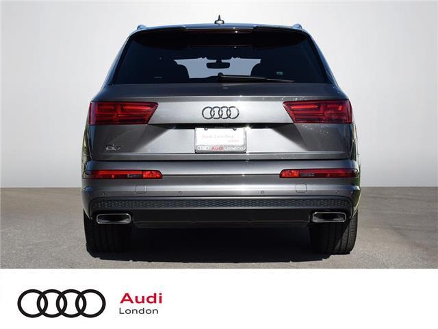 2019 Audi Q7 55 Technik (Stk: Q00356) in London - Image 5 of 26