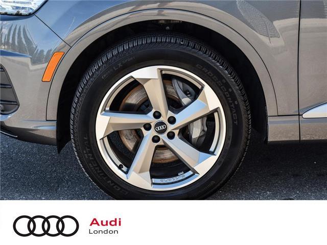 2019 Audi Q7 55 Technik (Stk: Q00356) in London - Image 7 of 26