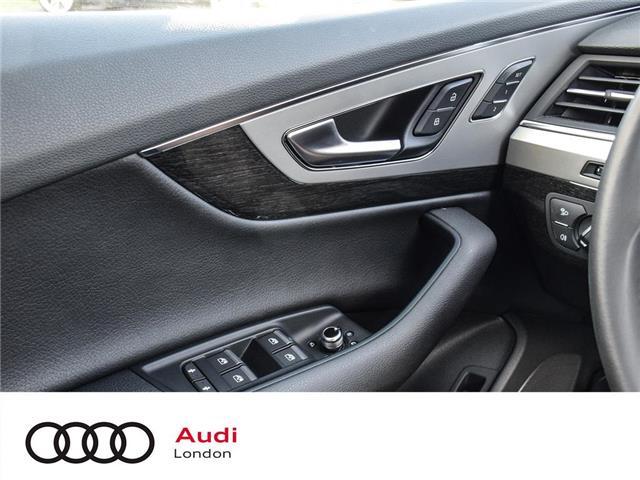2019 Audi Q7 55 Technik (Stk: Q00356) in London - Image 9 of 26
