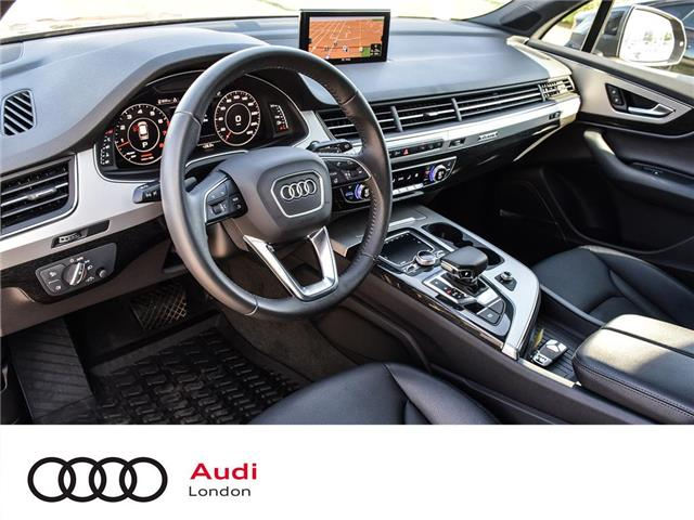 2019 Audi Q7 55 Technik (Stk: Q00356) in London - Image 10 of 26