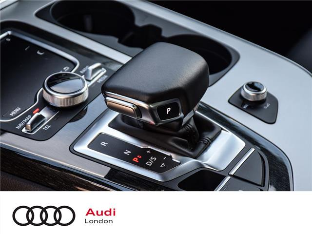 2019 Audi Q7 55 Technik (Stk: Q00356) in London - Image 11 of 26