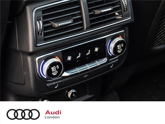 2019 Audi Q7 55 Technik (Stk: Q00356) in London - Image 16 of 26