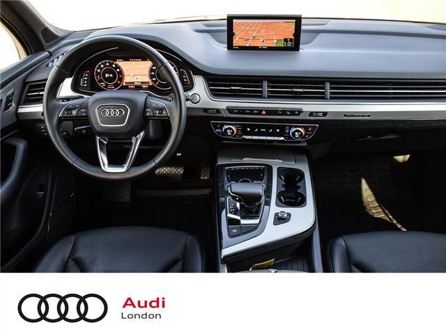 2019 Audi Q7 55 Technik (Stk: Q00356) in London - Image 17 of 26