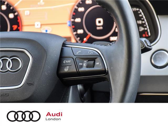 2019 Audi Q7 55 Technik (Stk: Q00356) in London - Image 20 of 26