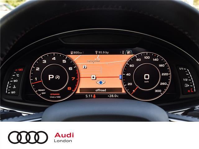 2019 Audi Q7 55 Technik (Stk: Q00356) in London - Image 21 of 26