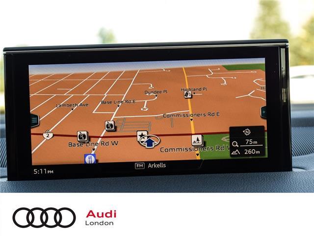 2019 Audi Q7 55 Technik (Stk: Q00356) in London - Image 22 of 26