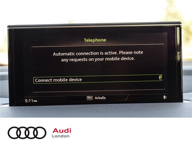2019 Audi Q7 55 Technik (Stk: Q00356) in London - Image 23 of 26