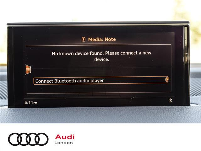 2019 Audi Q7 55 Technik (Stk: Q00356) in London - Image 24 of 26