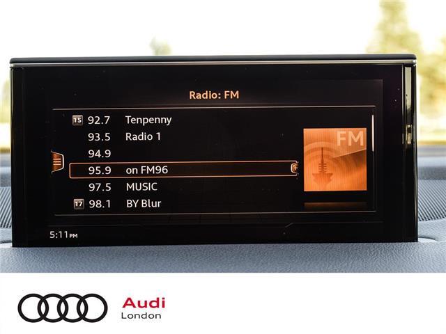 2019 Audi Q7 55 Technik (Stk: Q00356) in London - Image 25 of 26