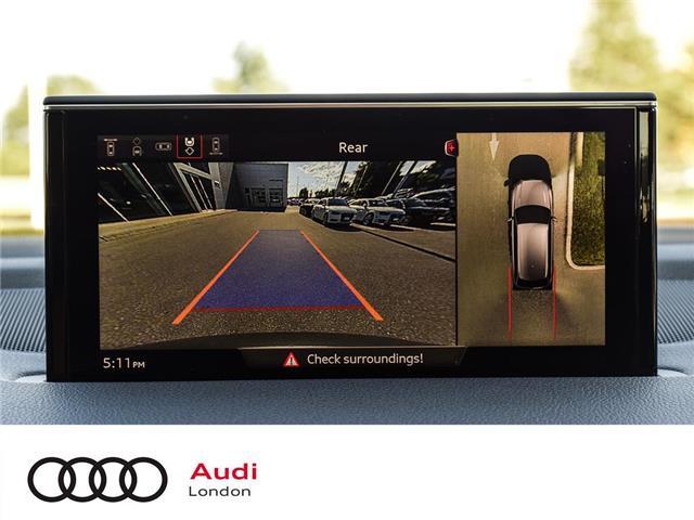 2019 Audi Q7 55 Technik (Stk: Q00356) in London - Image 26 of 26