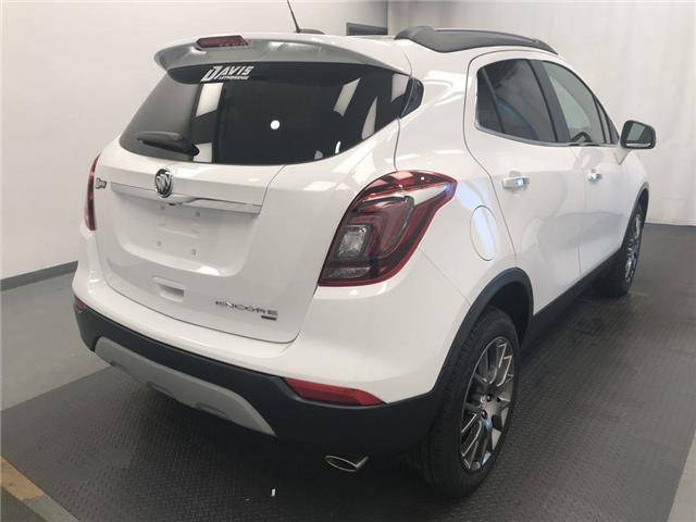 2019 Buick Encore Sport Touring (Stk: 208962) in Lethbridge - Image 27 of 35