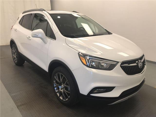 2019 Buick Encore Sport Touring (Stk: 208962) in Lethbridge - Image 34 of 35