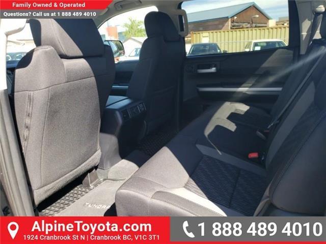 2017 Toyota Tundra  (Stk: X609801M) in Cranbrook - Image 13 of 24