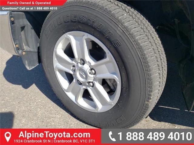 2017 Toyota Tundra  (Stk: X609801M) in Cranbrook - Image 24 of 24