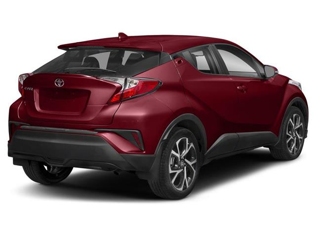 2019 Toyota C-HR Base (Stk: 190941) in Whitchurch-Stouffville - Image 3 of 8