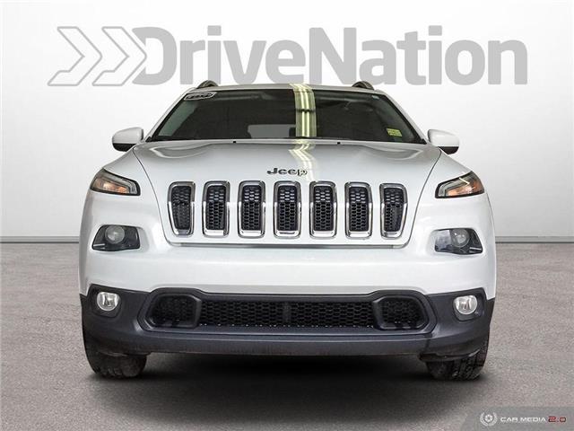 2016 Jeep Cherokee North (Stk: b2128) in Prince Albert - Image 2 of 25