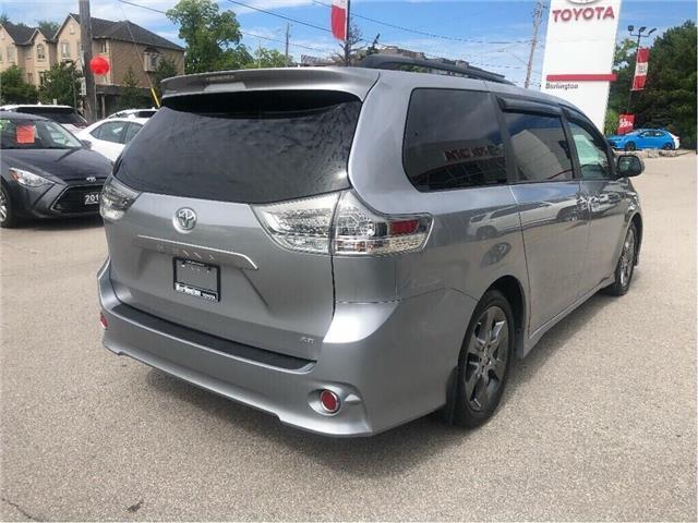2013 Toyota Sienna SE (Stk: U10801) in Burlington - Image 5 of 22