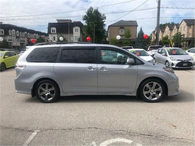 2013 Toyota Sienna SE (Stk: U10801) in Burlington - Image 6 of 22