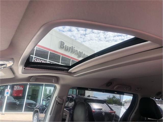 2013 Toyota Sienna SE (Stk: U10801) in Burlington - Image 18 of 22